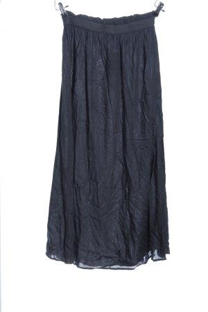 Vero Moda Maxi Skirt black casual look