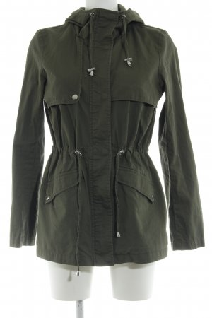 Vero Moda Militaryjacke khaki Elegant