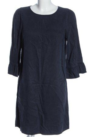 Vero Moda Robe courte bleu style décontracté