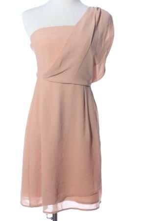 Vero Moda Minikleid pink Elegant