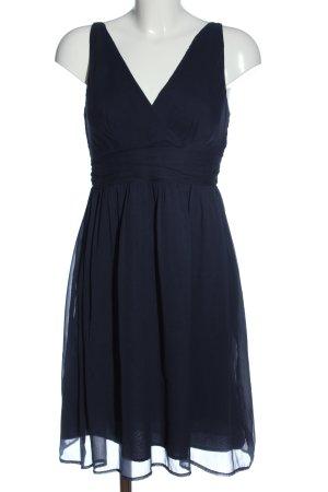 Vero Moda Minikleid blau Elegant