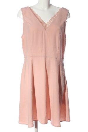 Vero Moda Minikleid pink Casual-Look