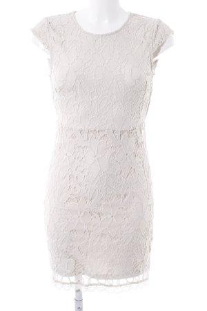 Vero Moda Minikleid creme Elegant