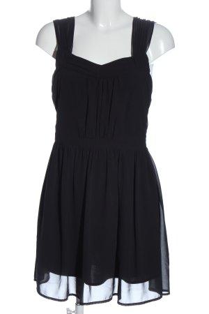 Vero Moda Robe courte noir élégant