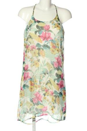 Vero Moda Halter Dress allover print casual look