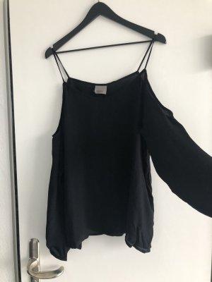 Vero Moda neu Blusenshirt  schwarz