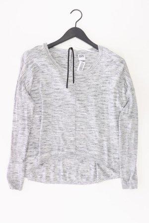 Vero Moda Oversize-Pullover Größe XS grau aus Viskose