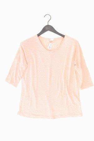Vero Moda Oversize-Shirt Größe L 3/4 Ärmel orange aus Polyester