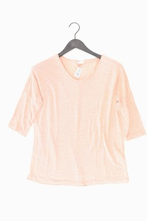 Vero Moda Oversize-Shirt Größe L orange aus Polyester