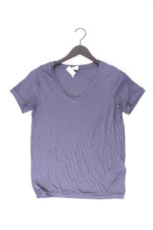Vero Moda Oversize-Shirt Größe S grau aus Viskose