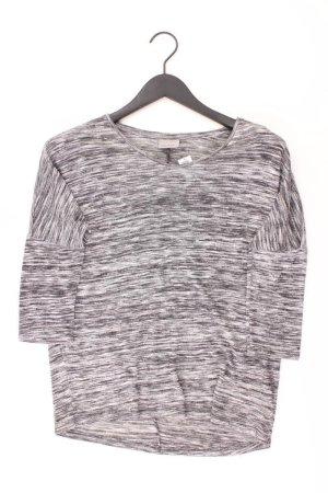 Vero Moda Oversize-Shirt Größe XS grau aus Polyester