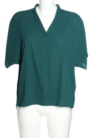 Vero Moda Oversized Blouse green casual look