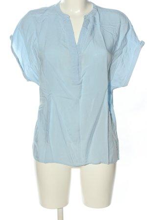 Vero Moda Oversized Blouse blue business style