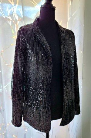 Vero Moda Klassischer Blazer black