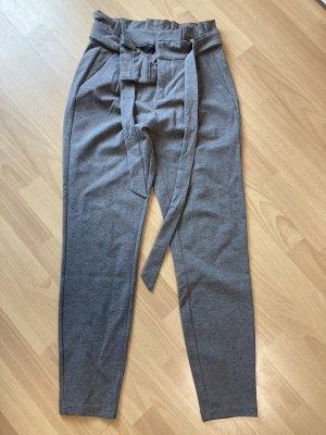 Vero Moda 7/8 Length Trousers light grey