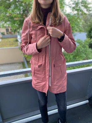 Vero Moda Parka pink-pink