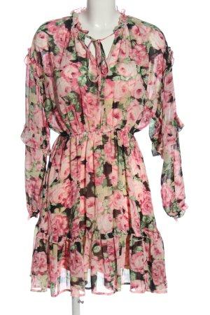 Vero Moda Petticoat Dress allover print casual look
