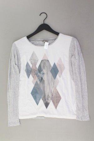 Vero Moda Shirt met print veelkleurig Lyocell
