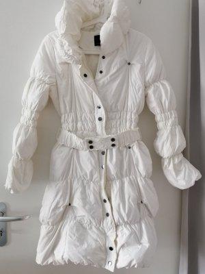 Vero Moda Giacca lunga bianco