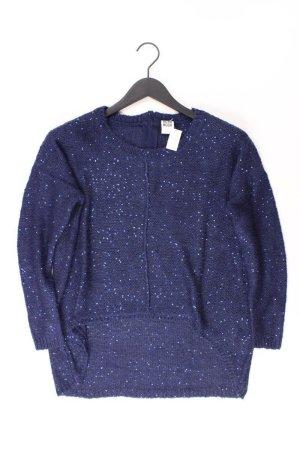 Vero Moda Pullover blau Größe XS