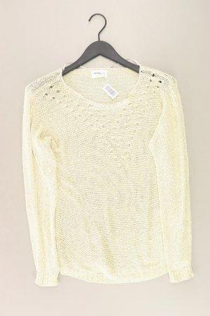 Vero Moda Pullover creme Größe XS