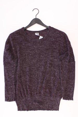 Vero Moda Jersey holgados lila-malva-púrpura-violeta oscuro