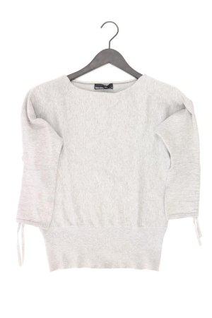 Vero Moda Pullover Größe M grau