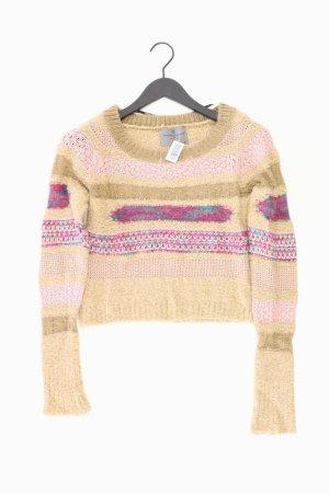 Vero Moda Pullover mehrfarbig Größe M