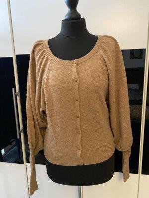 Vero Moda Pullover mit Puffärmeln Gr. S