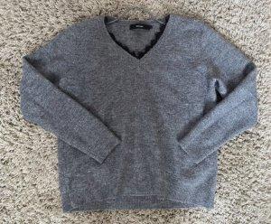 Vero Moda Pullover mit Spitze.