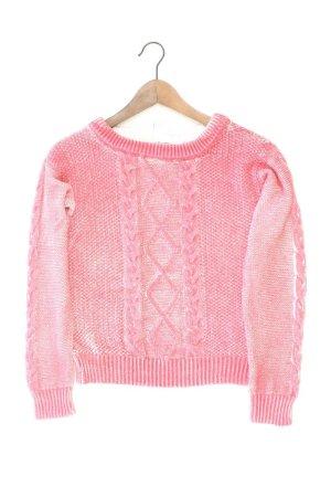 Vero Moda Pullover rot Größe M