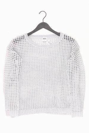 Vero Moda Pullover silber Größe XL