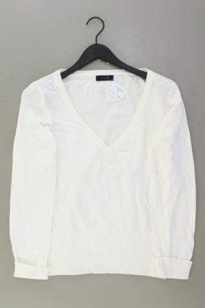Vero Moda Pullover weiß Größe L