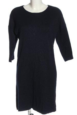 Vero Moda Pulloverkleid schwarz Casual-Look