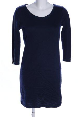Vero Moda Swetrowa sukienka niebieski W stylu casual