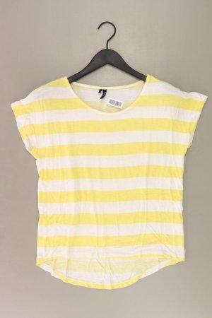 Vero Moda Ringelshirt Größe M gestreift gelb