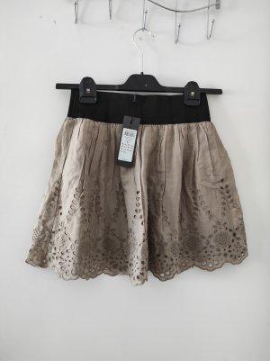 Vero Moda Mini-jupe multicolore