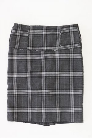 Vero Moda Rock Größe 38 grau aus Polyester