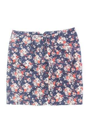 Vero Moda Skirt multicolored cotton