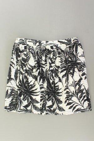 Vero Moda Rock Größe XL mit Blumenmuster weiß aus Polyester