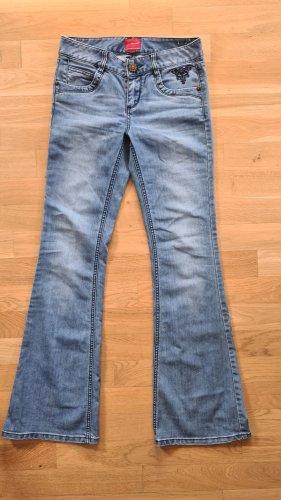 Vero Moda Jeans slim fit multicolore