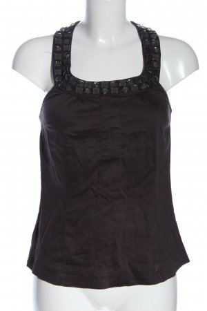 Vero Moda Blouse topje rood casual uitstraling