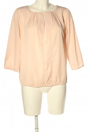 Vero Moda Schlupf-Bluse pink Casual-Look