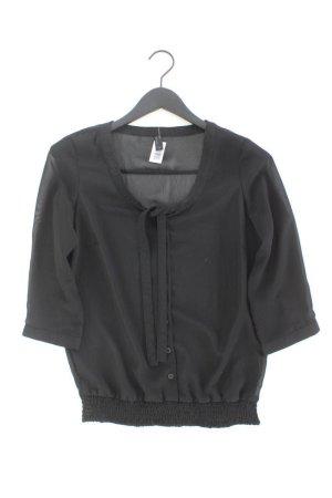 Vero Moda Bluzka z kokardą czarny