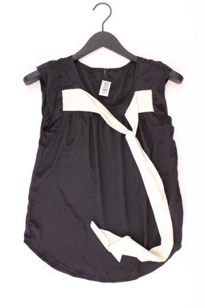 Vero Moda Blouse avec noeuds noir polyester