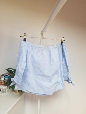 vero moda Schulterfreie Bluse XS/34