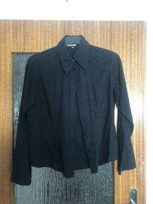 Vero moda Schwarzes Hemd
