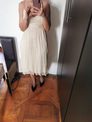 Vero Moda Seide kleid