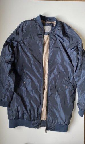 Vero Moda Shell Jacke/Bomber Jacke lang