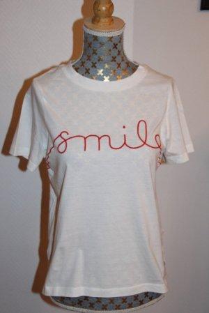 """Vero Moda Shirt  Gr. XS """"Smile"""""""